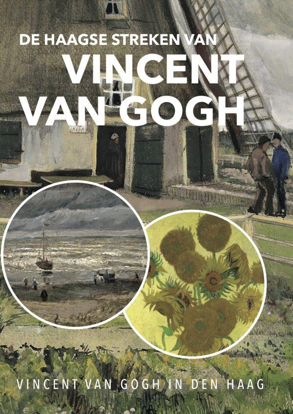 voorblad De Haagse streken van Vincent van Gogh